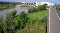 Brežice - Elektrownia wodna