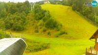 Stari Vrh Ski Resort - Lower station