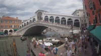 Venice - Rialto Bridge, Grand Canal