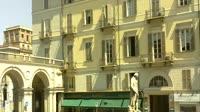 Turyn - Piazza Lagrange