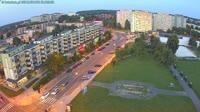 Plac Popiełuszki