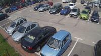 Parking PKS