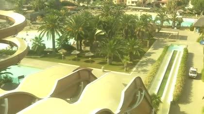 Cecina acqua village italien webcams - Webcam bagno gioiello ...