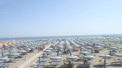 Rimini bagno 39 w ochy kamery internetowe webcams - Web cam riccione bagno 81 ...
