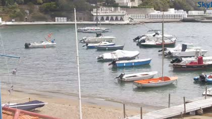 Castiglioncello harbour italy webcams - Webcam bagno gioiello ...